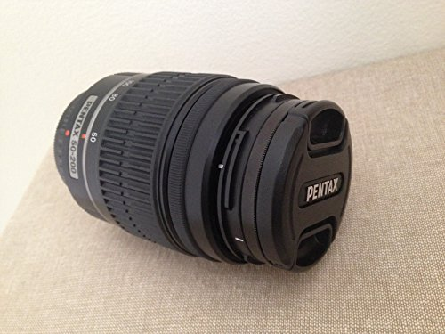 Pentax K2000 Kit (Pentax DA L 50-200mm f/4.0-5.6 ED Lens for Pentax and Samsung Digital SLR Cameras)