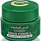 ELIZABETH GRANT Vitamin C Green Power C Night Cream 1.7 oz.