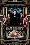 The Great Gatsby 3D Poster ( 11 x 17 - 28cm x 44cm ) (2013)