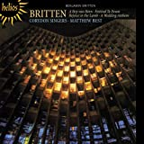 Britten: A Boy was Born