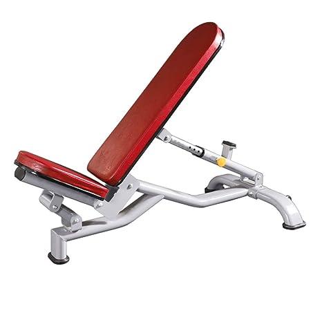 Fitness y ejercicio Bancos Ajustables Banco de Pesas Ajustable ...