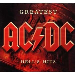 AC/DC - GREATEST HITS : AC/DC: Amazon.es: Música