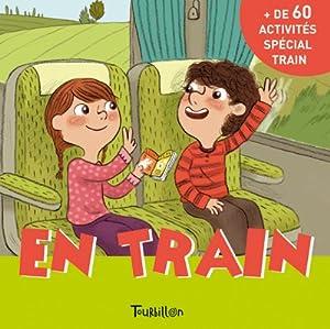 """Afficher """"En train"""""""