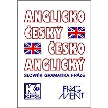 Pocket English-Czech and Czech-English Dictionary