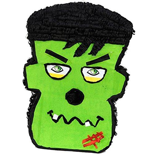 Aztec Imports, Inc. Halloween Monster Frankenstein Pinata, 19