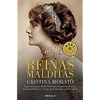 Reinas malditas / Damned Queens (Spanish Edition)