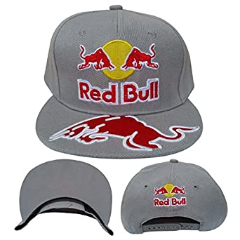 3cc67439b6f9f Red Bull Fashion Trend New Formula 1 Racing 2018 Baseball Hat at ...
