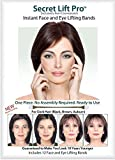 Secret Lift Pro - Face and Eye Lift (Dark Hair)