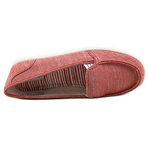 Niet Gewaardeerd Makreel Dames Slip Op 10 B (m) Ons Rood