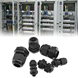 Creative-Idea 30pcs Waterproof IP68 Nylon Cable