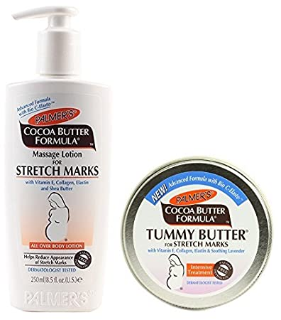 Image result for palmers belly butter