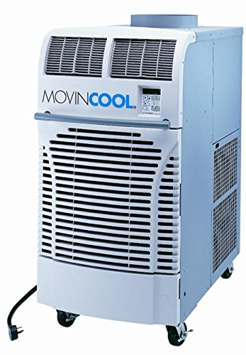 60000 Btu Portable Air Conditioner, 208/230V