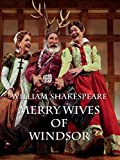 The Merry Wives Of Windsor William Shakespeare