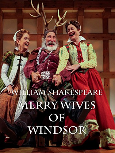 The Merry Wives Of Windsor William Shakespeare by