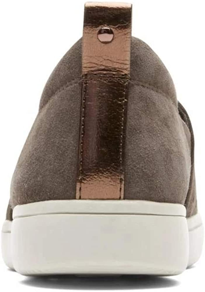 Rockport Womens Ariell Double Gore Sneaker