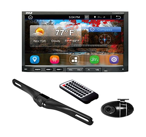 Pyle PLDNANDVR695 Android Navigation Bluetooth