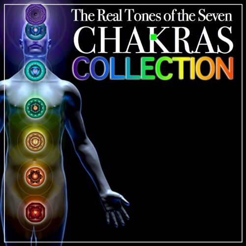 Chakras Seven The (Chakra Healing - The Seven Tone Collection (Real Binaural Chakra Frequency for Your Smart Healing))