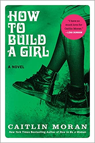 Image result for how to build a girl