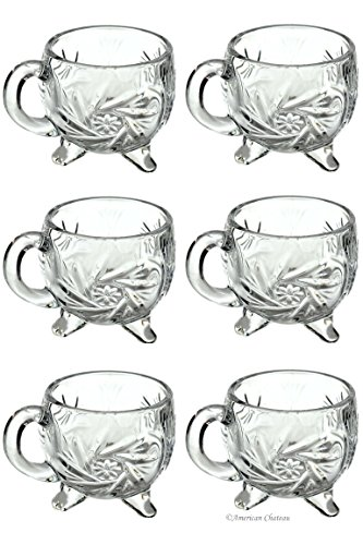 Punch Cup Set - 5