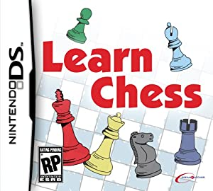 Learn Chess - Nintendo DS