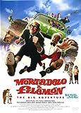 モルタデロとフィレモン [DVD] APS-132