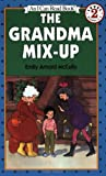 The Grandma Mix-Up, Emily Arnold McCully, 0064441504