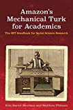img - for Amazon's Mechanical Turk for Academics book / textbook / text book