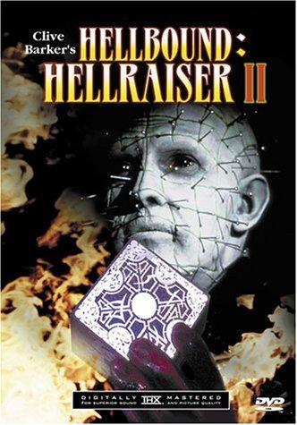 Hellbound: Hellraiser II by Starz / Anchor Bay (Hellbound Hellraiser Ii compare prices)