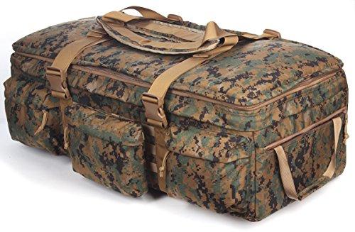 Rolling Loadout Bag - 6