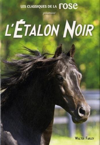 Coffret L'Etalon Noir : Coffret en 3 volumes : L'Etalon Noir ; Le retour de l'Etalon Noir ; Le ranch de l'Etalon Noir [ The Black Stallion Adventures - Boxed Set ] (French (Black Coffret)