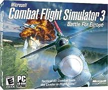 Combat Flight Simulator 3: Battle For Europe - PC: n/a     - Amazon com