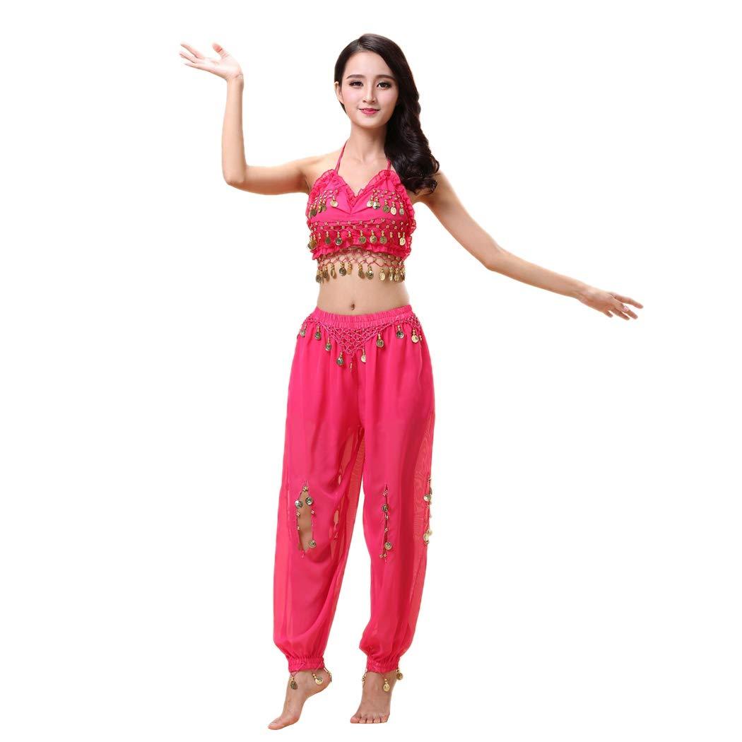 Amazon.com: Maylong Linterna pantalones Halloween disfraz de ...