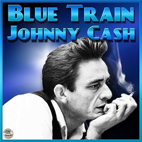 Guess Things Happen That (Johnny Cash Train)