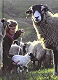 The Yorkshire Shepherdess Notebook