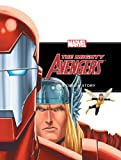 img - for The Mighty Avengers: An Origin Story book / textbook / text book