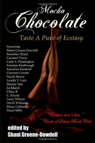 Read Online Mocha Chocolate: Taste A Piece of Ecstasy pdf epub