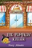 Free eBook - The Pumpkin Killer