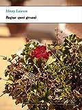 Bagna quei gerani (I corti di Alphaville) (Italian Edition)