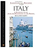img - for Italy: A Reference Guide from the Renaissance to the Present (European Nations) book / textbook / text book
