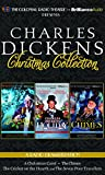 img - for Charles Dickens' Christmas Collection: A Radio Dramatization Including A Christmas Carol, A Holiday Sampler, and The Chimes book / textbook / text book