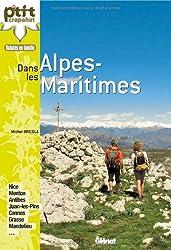 44 balades dans les Alpes-Maritimes