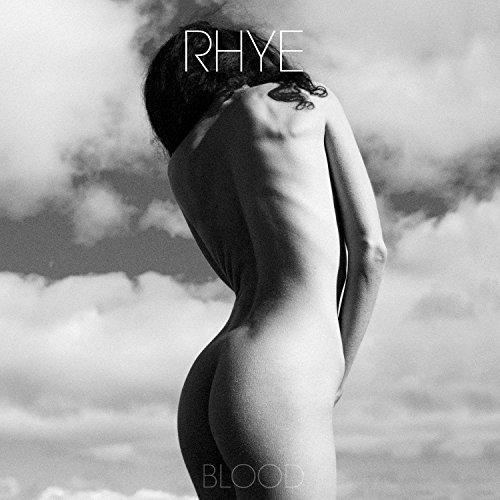 Rhye Blood album cover