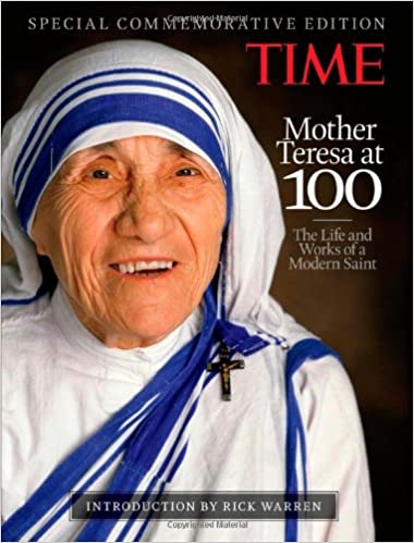 Popular A Picture Of Mother Teresa
