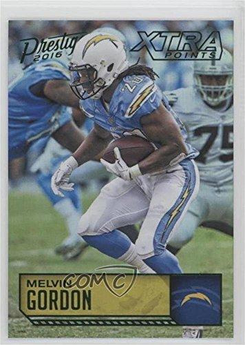 Melvin Gordon (Football Card) 2016 Panini Prestige - [Bas...