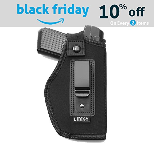 Small Arms Belt Holster - 5