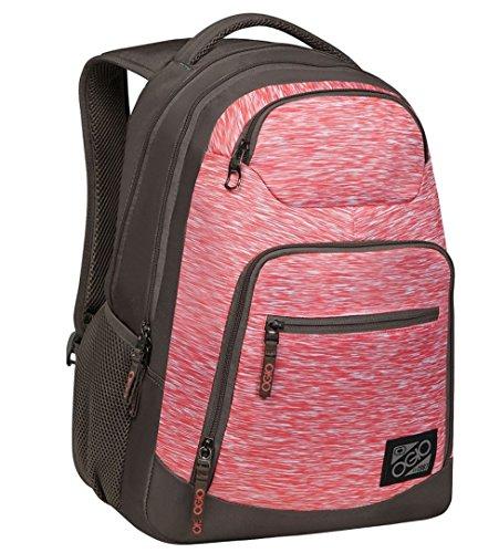 OGIO Turbine Laptop Backpack, Peach