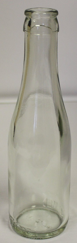 187 ml Clear Champagne Bottles, 24 per case Home Brew Ohio F6-ZI1A-E6KK
