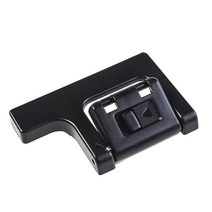 Waterwood 1 pcs impermeable carcasa Lock hebilla cuckle para ...
