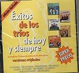 Exitos De Los Trios De Hoy Y Siempre: Veriones Originales