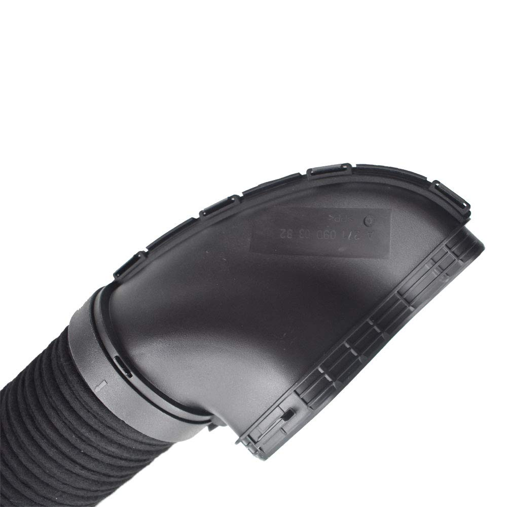 labwork-parts Air Intake Hose Engine Air Intake Hose Tube Fit for W203 C Class C230 2003-2005 2710900382